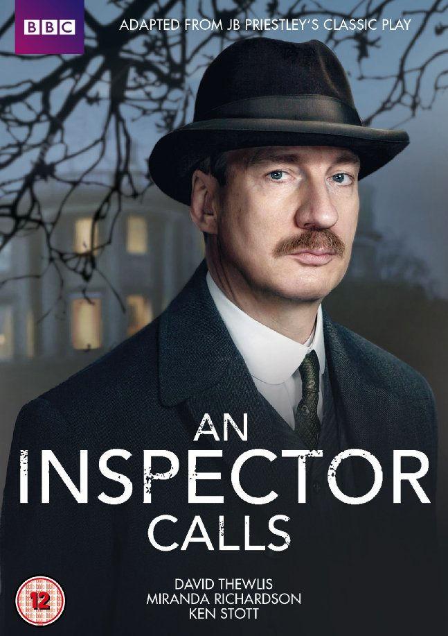 Визит инспектора. Обложка с сайта keep4u.ru