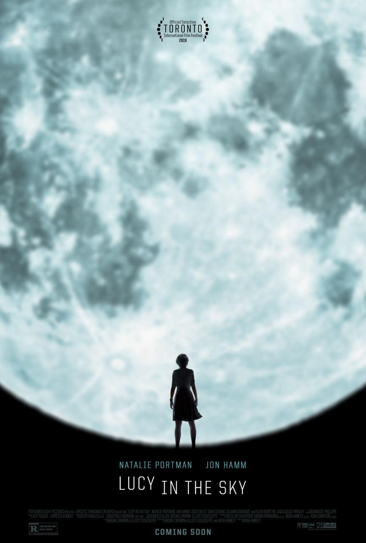 Люси в небесах. Обложка с сайта imageshost.ru