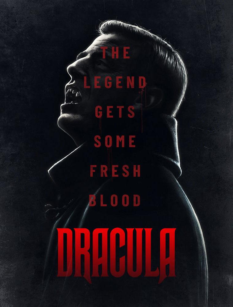 Дракула. Обложка с сайта radikal.ru