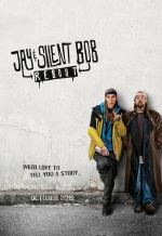 Джей и Молчаливый Боб: Перезагрузка. Обложка с сайта radikal.ru