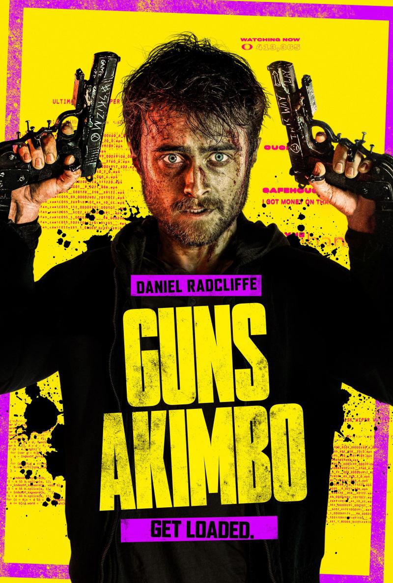 Пушки Акимбо. Обложка с сайта ipicture.ru