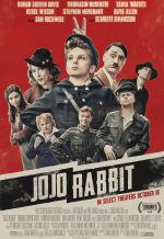 Кролик Джоджо. Обложка с сайта kino-govno.com