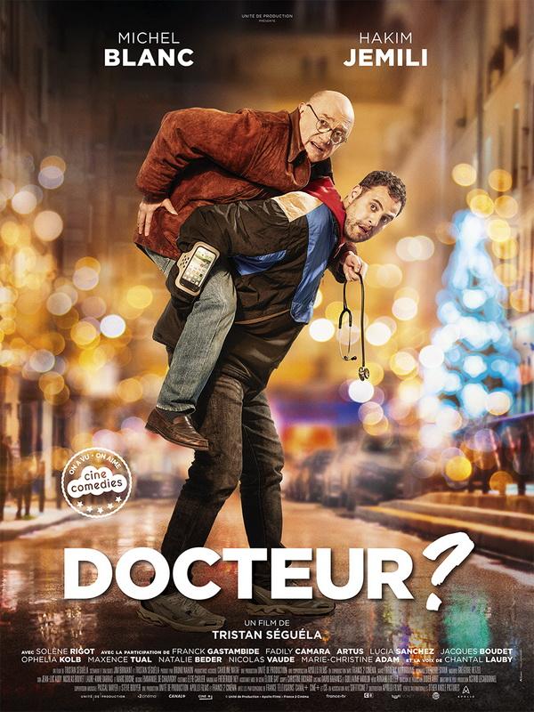 Хороший доктор. Обложка с сайта bolero.ru