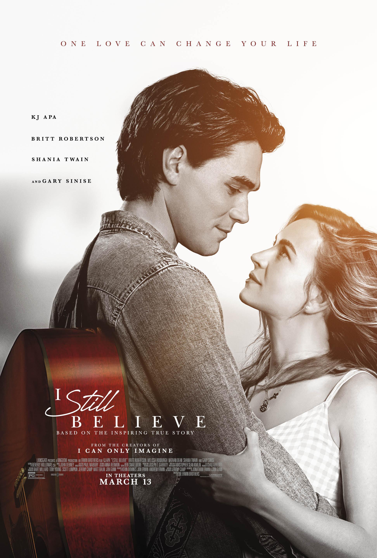 Верю в любовь. Обложка с сайта keep4u.ru