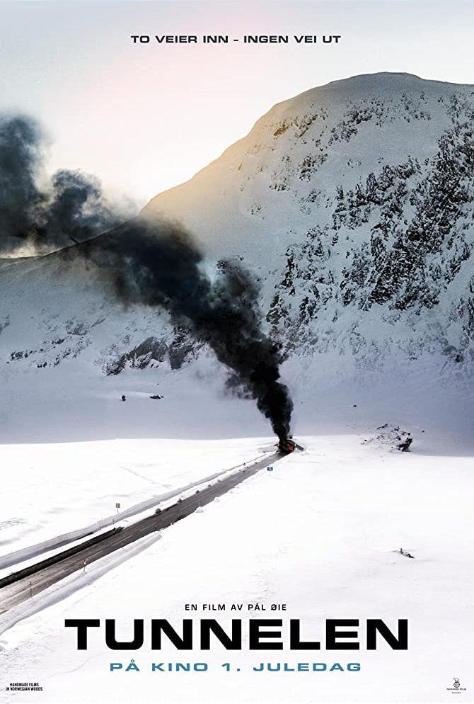 Туннель: Опасно для жизни. Обложка с сайта imageshost.ru