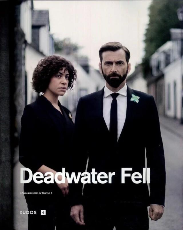 Падение в мёртвые воды. Обложка с сайта keep4u.ru