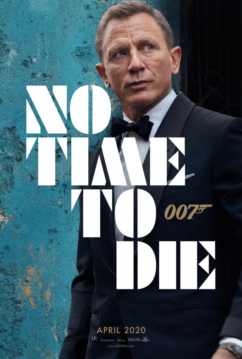 Не время умирать. Обложка с сайта kino-govno.com