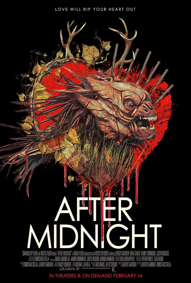 После полуночи. Обложка с сайта imageshost.ru