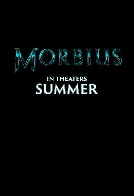 Морбиус. Обложка с сайта imagepost.ru