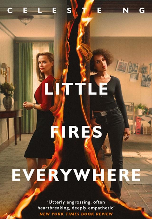И повсюду тлеют пожары. Обложка с сайта ipicture.ru