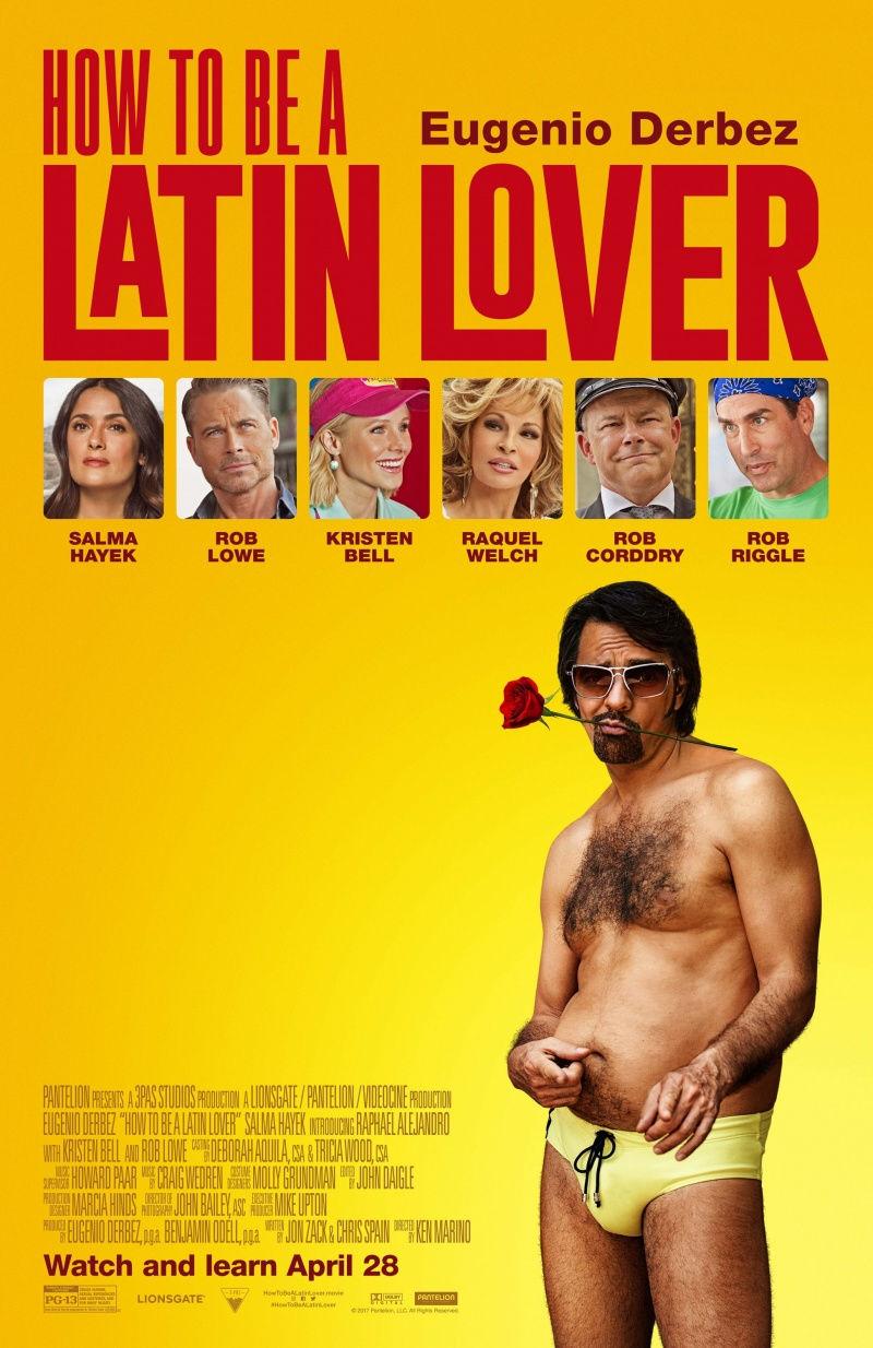 Как быть латинским любовником. Обложка с сайта ipicture.ru