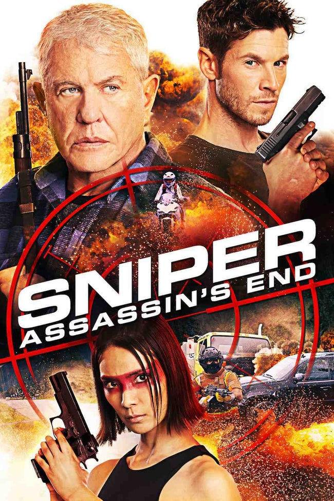 Снайпер: Финал убийцы. Обложка с сайта kino-govno.com