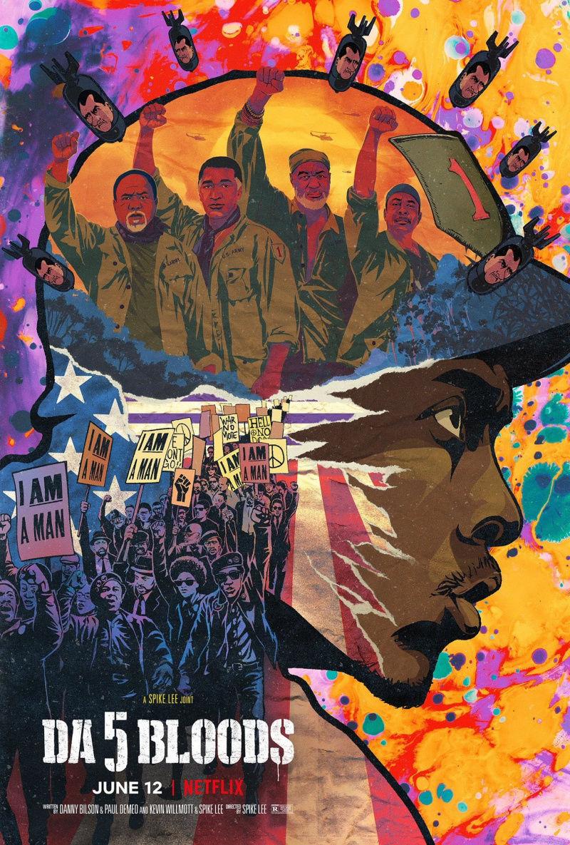 Пятеро одной крови. Обложка с сайта imageshost.ru