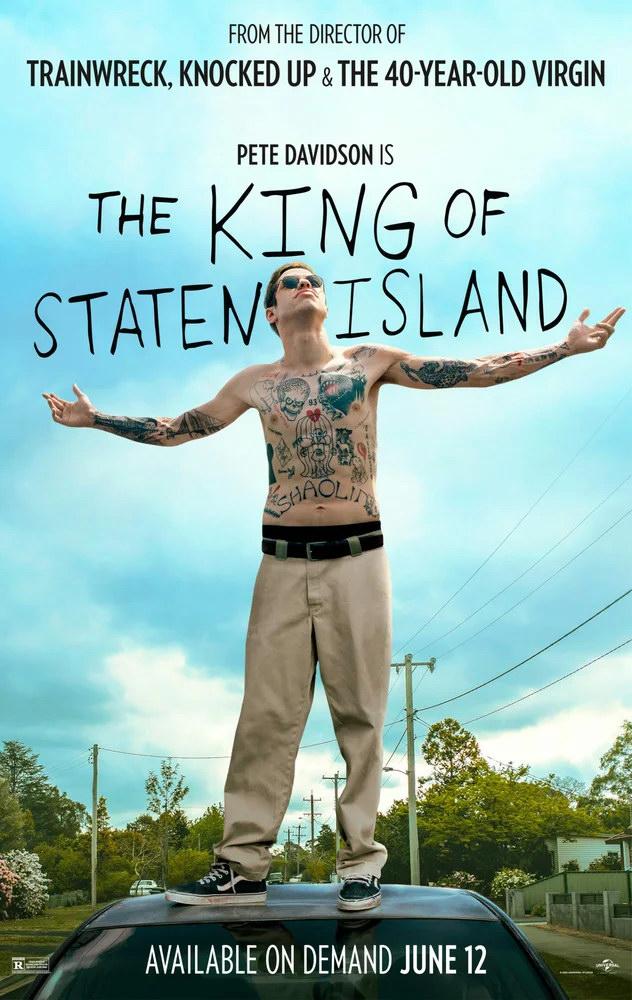Король Стейтен-Айленда. Обложка с сайта imageshost.ru