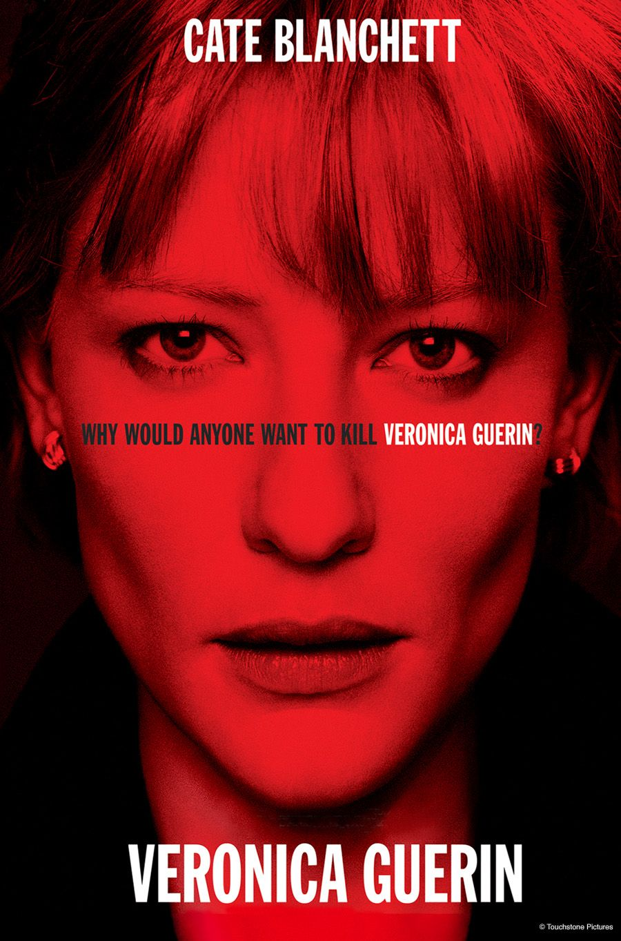 Охота на Веронику. Обложка с сайта imageshost.ru
