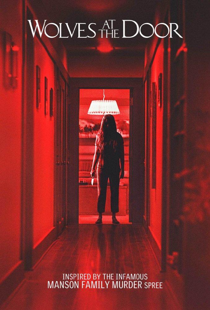 Волки у двери. Обложка с сайта keep4u.ru