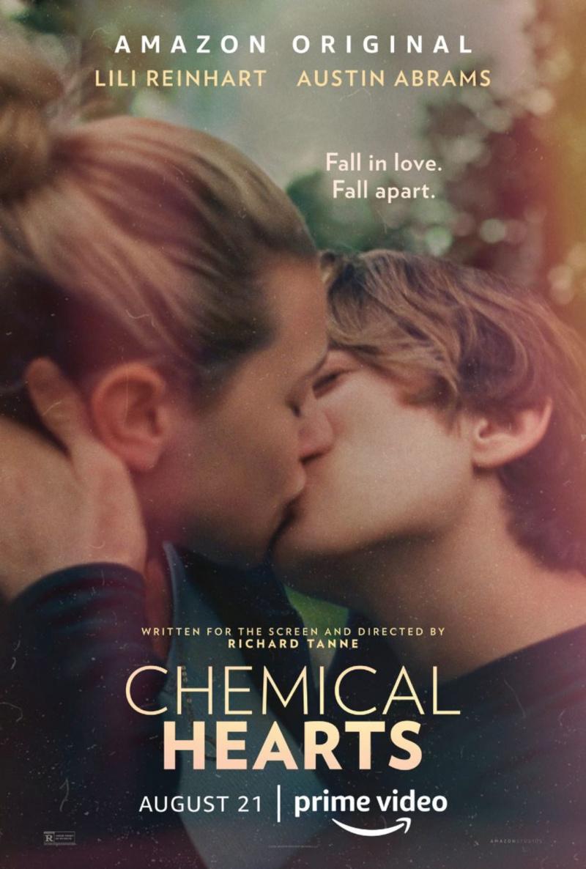 Химические сердца. Обложка с сайта kino-govno.com