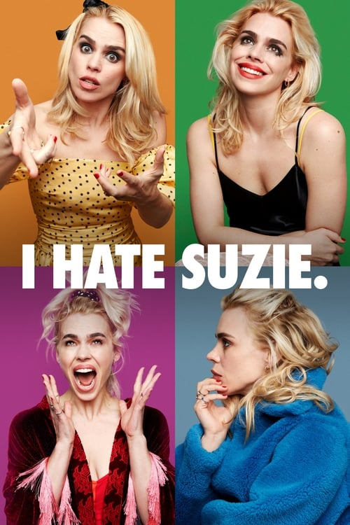 Я ненавижу Сьюзи. Обложка с сайта radikal.ru