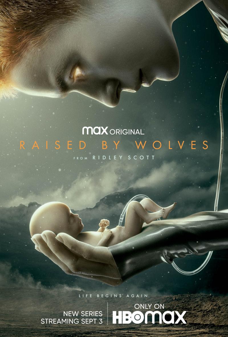 Воспитанные волками. Обложка с сайта kino-govno.com