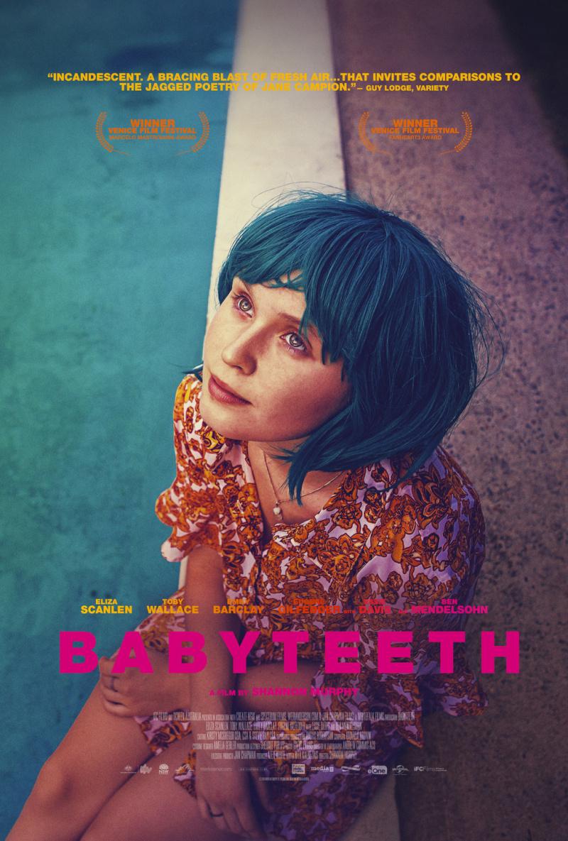 Молочные зубы. Обложка с сайта kino-govno.com