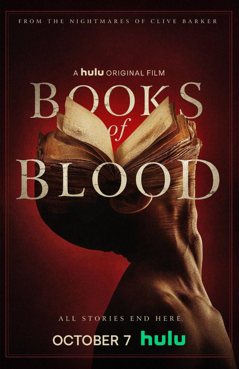 Книги крови. Обложка с сайта kino-govno.com
