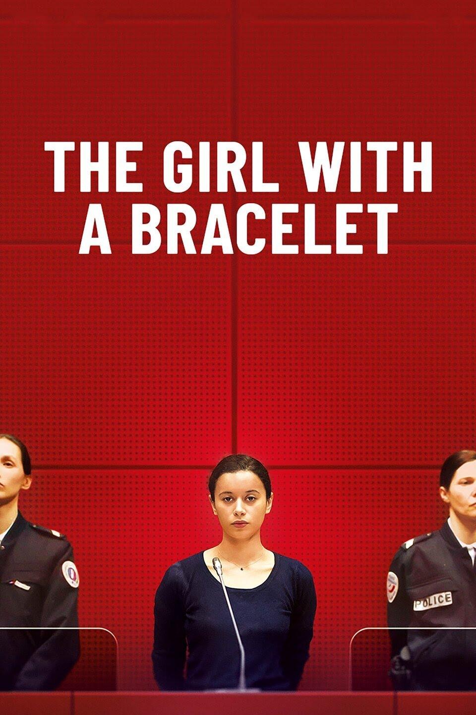 Девушка с браслетом. Обложка с сайта radikal.ru
