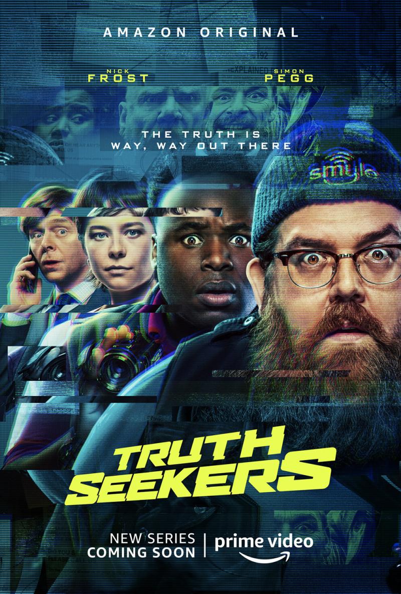 Искатели правды. Обложка с сайта kino-govno.com