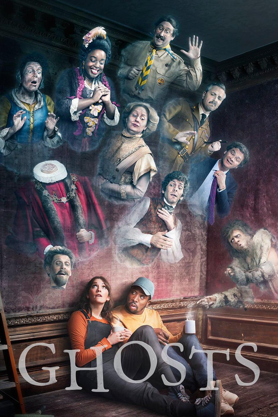 Призраки. Обложка с сайта imageshost.ru
