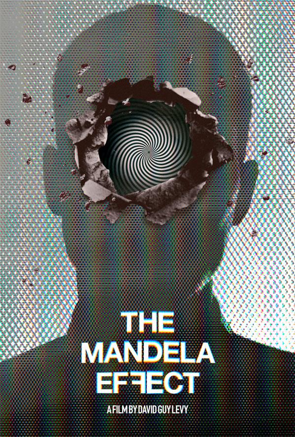 Эффект Манделы. Обложка с сайта kinopoisk.ru