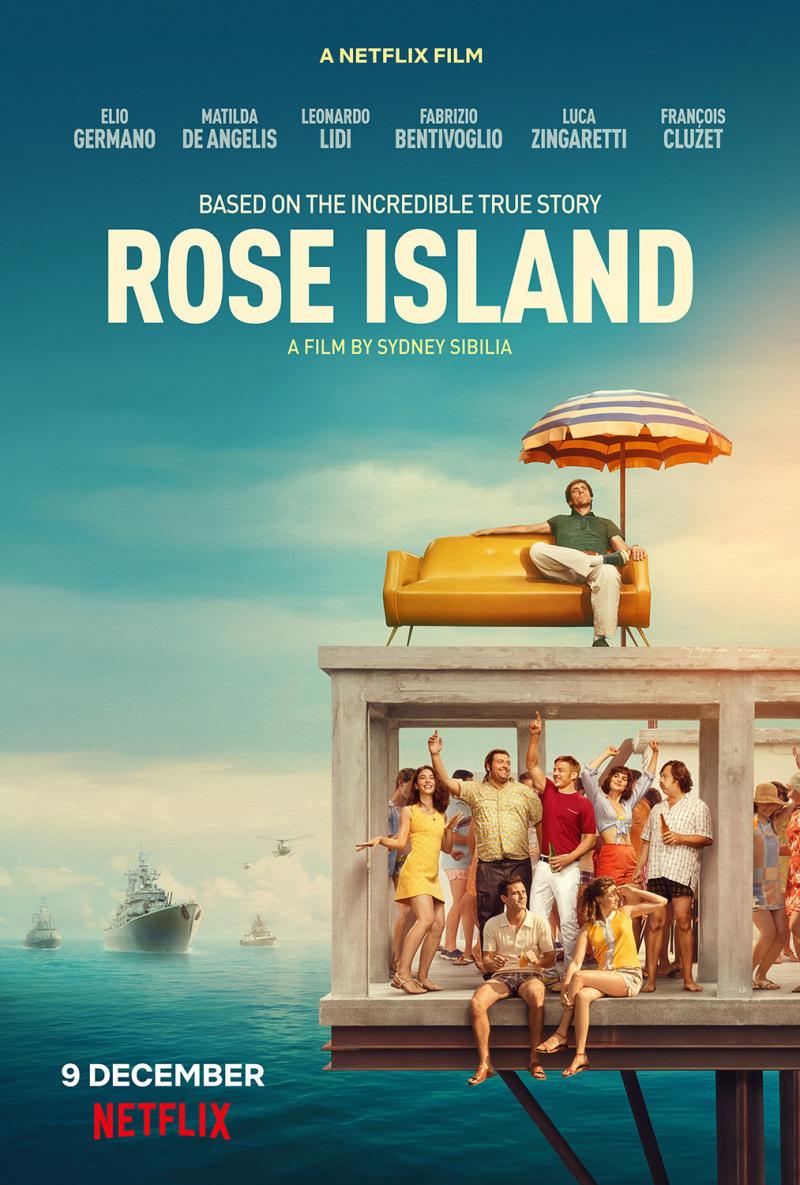 Невероятная история Острова роз. Обложка с сайта imagepost.ru