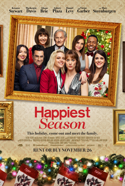 Самый счастливый сезон. Обложка с сайта bolero.ru
