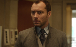 Кадр из фильма «Побочный эффект»