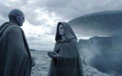 Кадр из фильма «Прометей»