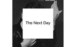 Обложка диска «The Next Day»