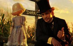Кадр из фильма «Волшебник из страны Оз»