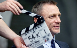 Кадр из фильма «007: Координат «Скайфолл»