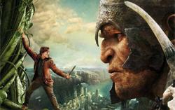 Постер фильма «Джек — покоритель великанов»