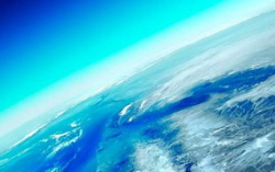 Планета Земля. Изображение с сайта dokumentalka.ucoz.net