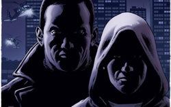 Кадр из комикса Secret service. Фото с сайта totalfilm.com