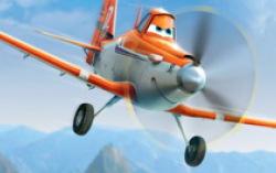 Кадр из фильма «Самолеты»
