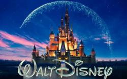 Логотип Walt Disney. Изображение с сайта ds-wallace.com