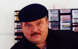 Михаил Круг. Фото с сайта tele.ru