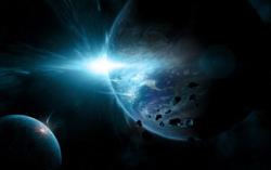 Космос. Изображение с сайта ucoz.ru