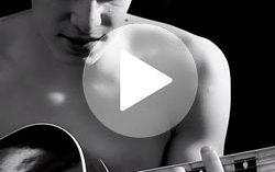 Кадр из клипа Cody Simpson