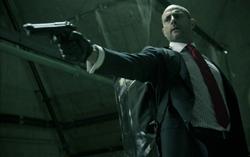 Кадр из фильма «Добро пожаловать в капкан»