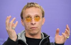 Иван Охлобыстин. Фото с сайта futubra.com
