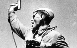 Солдат. Изображение с сайта rassssvet.ru
