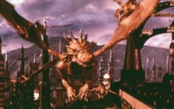 Кадр из фильма «Подземелье драконов»
