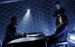 Кадр из сериала «Агенты Щ.И.Т.»