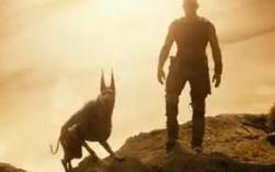 Кадр из фильма «Риддик»